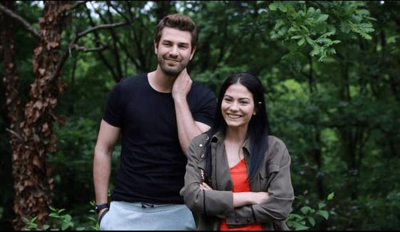 Serialul turcesc No 309: comedie romantică (VIDEO) 9