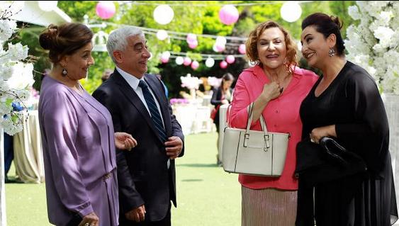 Serialul turcesc No 309: comedie romantică (VIDEO) 23