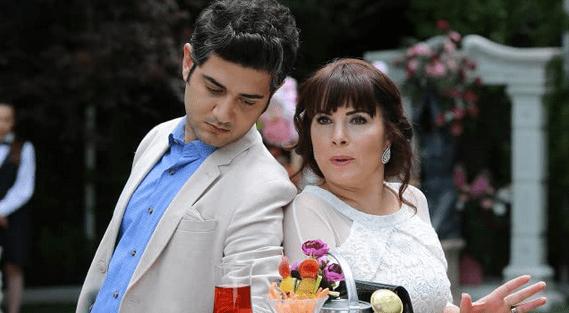 Serialul turcesc No 309: comedie romantică (VIDEO) 17