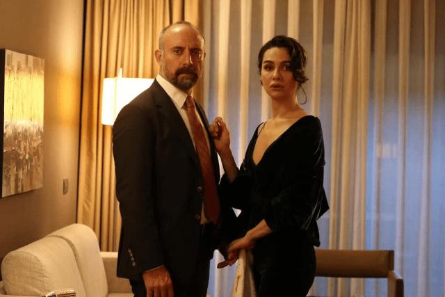 Babil (Alegerea): serial turcesc, dramă romantică (VIDEO) 17