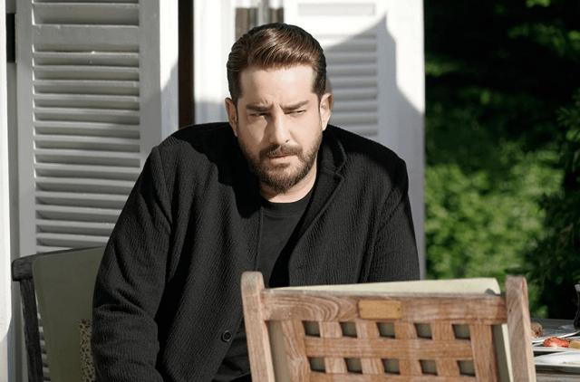 Camdaki Kız-Fata din fereastră: serial dramă romantic turcesc lansat în 2021 8
