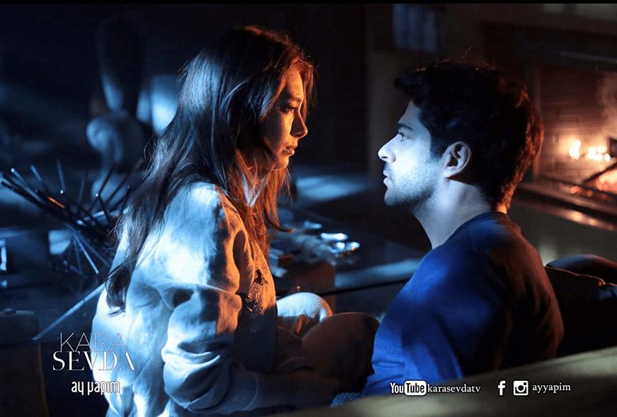 Kara Sevda: serial turcesc, dramă romantică (VIDEO)