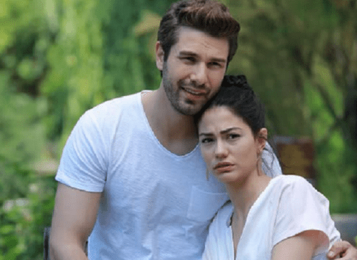 Serialul turcesc No 309: comedie romantică (VIDEO) 2