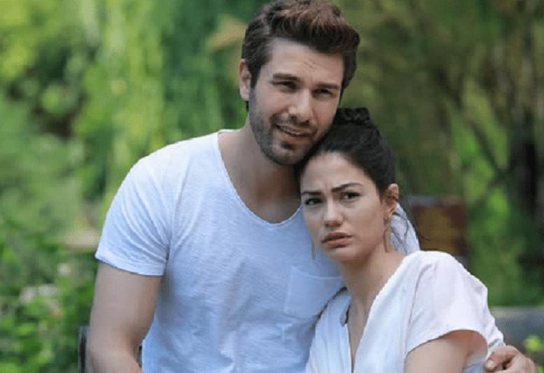 Serialul turcesc No 309: comedie romantică (VIDEO) 8