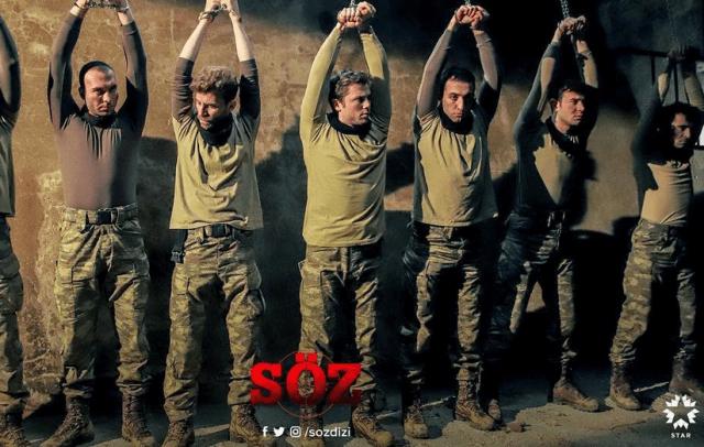 Söz (Jurământul): un serial turcesc de acțiune, dramă, romantic. (VIDEO) 11