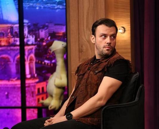 Actorul turc Salih Bademci: ce ar trebui să știm? 8