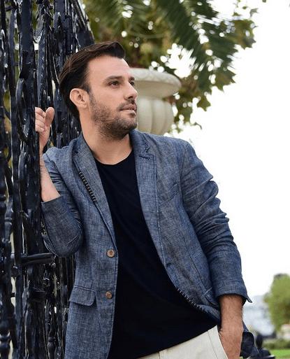 Actorul turc Salih Bademci: ce ar trebui să știm? 5