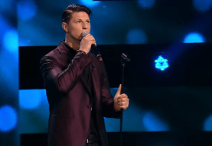X Factor 2021-Audiții: Nick Casciaro, Italia (Video)