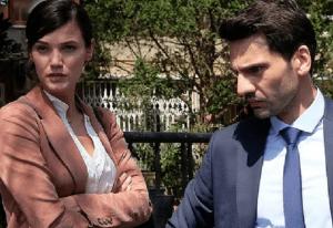 Yargı (Judecata): un nou serial turcesc (VIDEO)