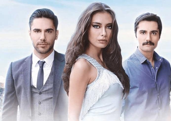 Fatih Harbiye: serial dramă cu Kadir Doğulu, Neslihan Atagül (VIDEO)