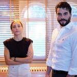 Akın Akınözü și Öykü Karayel în Kaderimin Oyunu