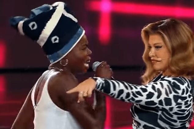 Oma Jali-X Factor 2021