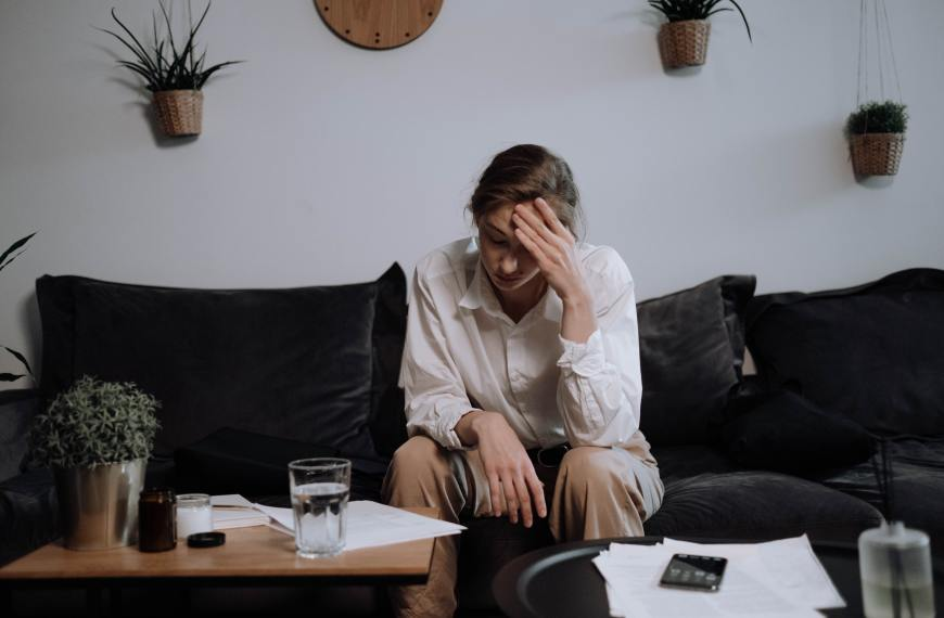 7 Semne că ai sindromul intestinului permeabil
