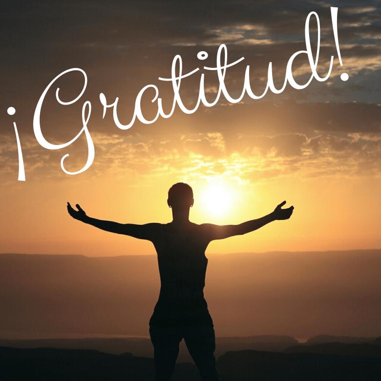 Ser agradecido