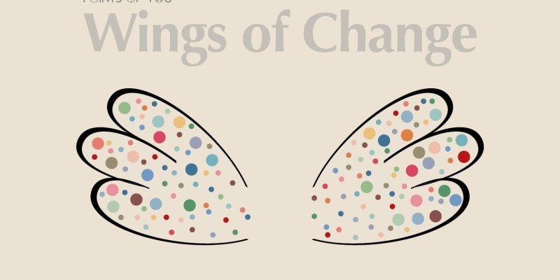 Alas de cambio