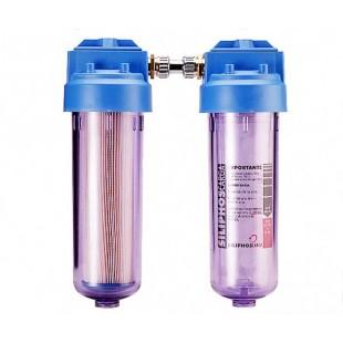 Filtro doble diphos - El Almacén del Agua