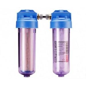 Filtros purificadores