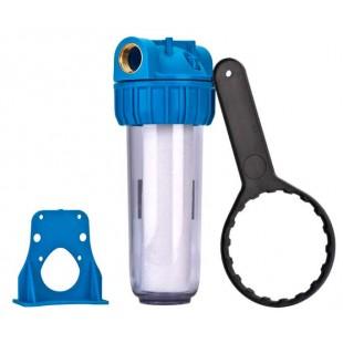 Vaso contenedor filtros - El Almacén del Agua