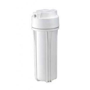 Vaso para filtro de agua opaco - El Almacén del Agua