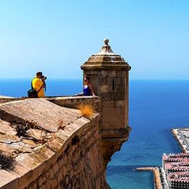 instalar un descalcificador en Alicante
