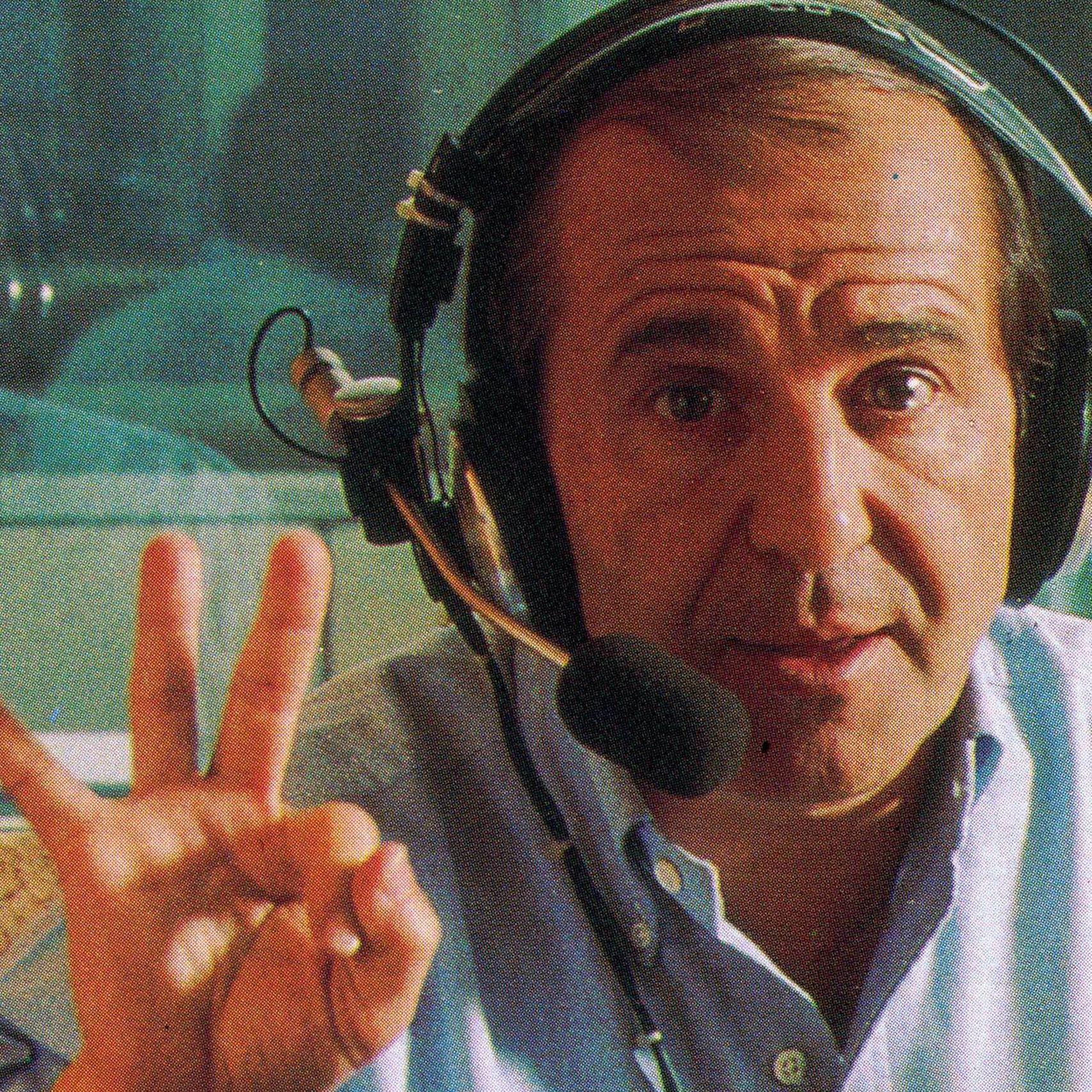 supergarcia el dios de la radio