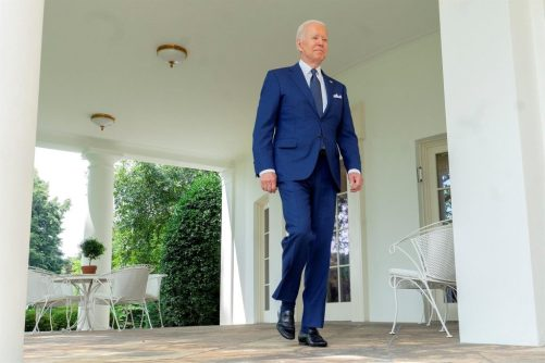 Biden destruye el ahorro de los pobres y beneficia a los ricos con sus políticas económicas