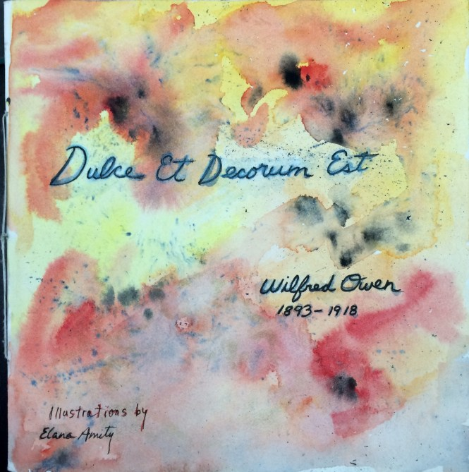 Dulce Et Decorum Ii