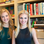 Career Profile: Dorie Golkin Smith and Emelyn Northway, Of Mercer