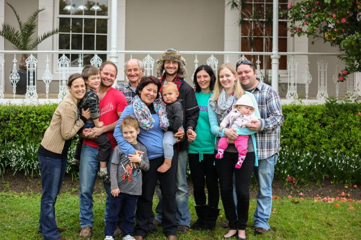 Nel Familie-4564