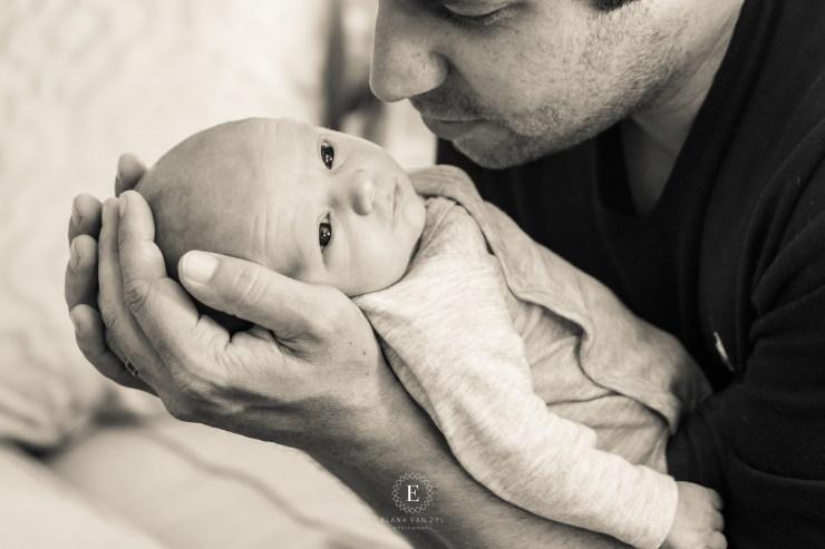 Newborn Malan_Elana van Zyl Photography-5560