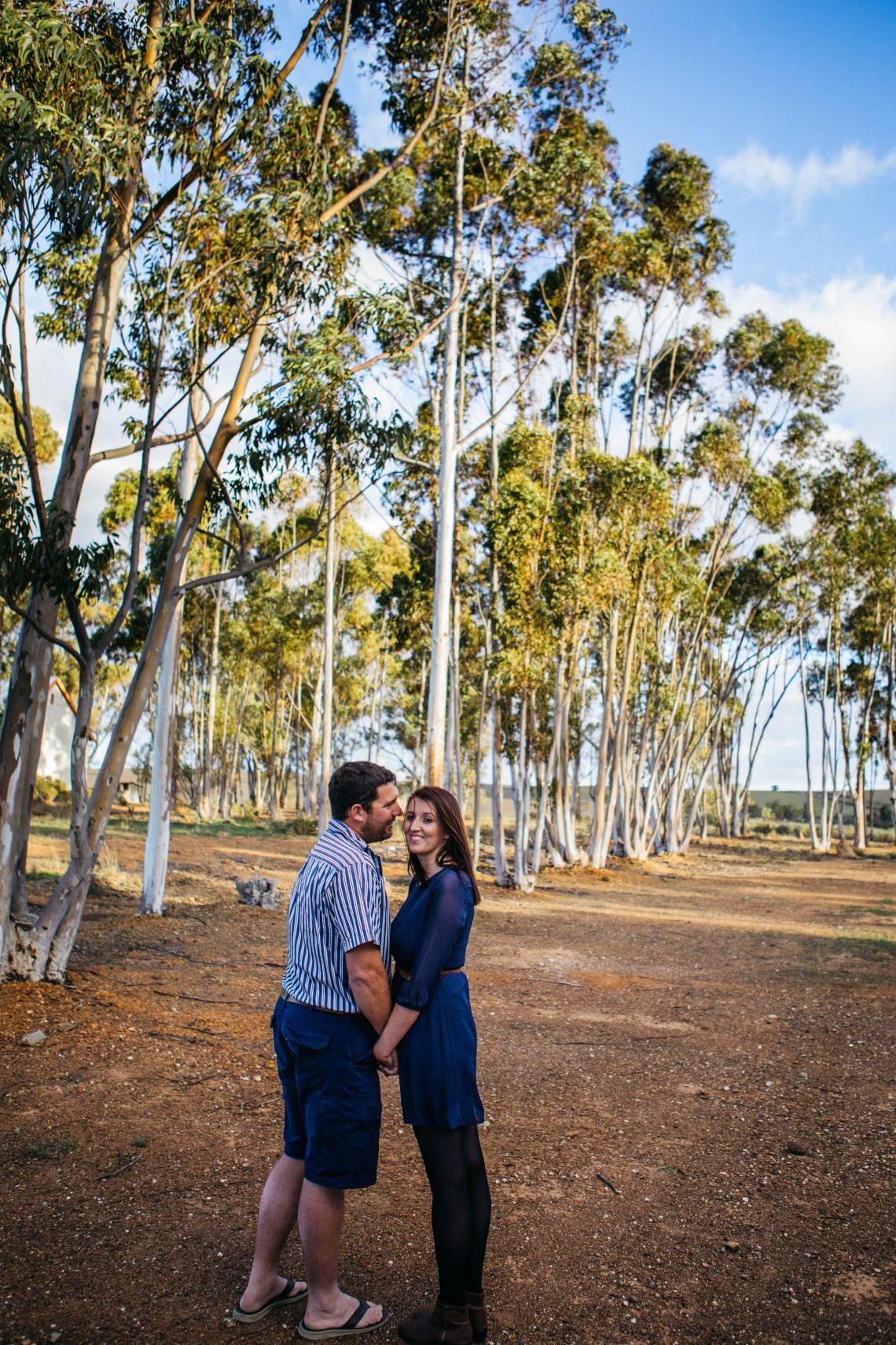 Overberg Wedding Photographer