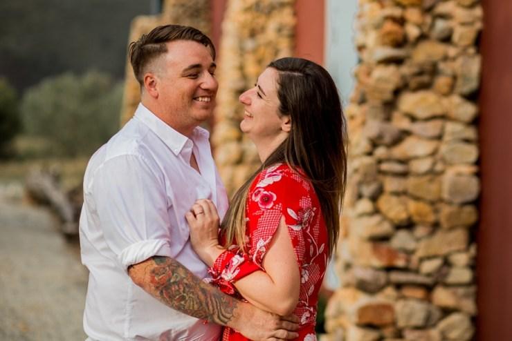 Danni & Kieran Engaged - (15)