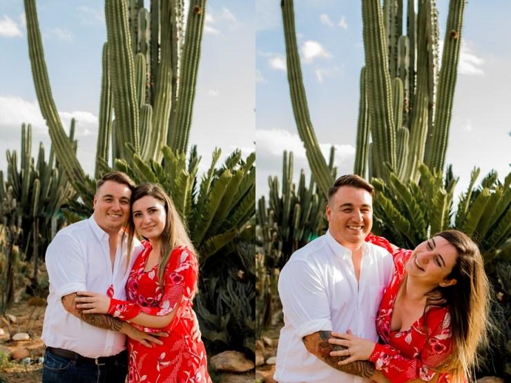 Danni & Kieran Engaged - (3)