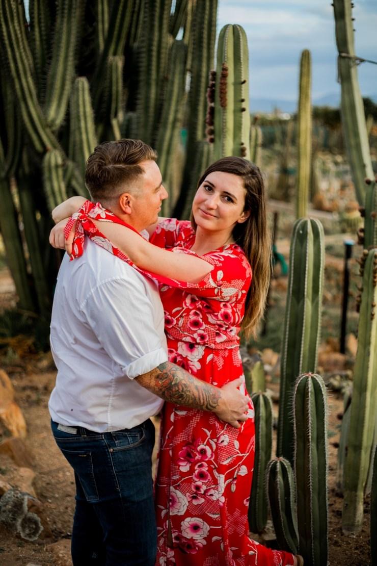 Danni & Kieran Engaged - (63)