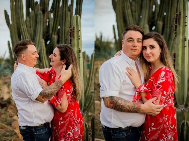 Danni & Kieran Engaged - (64)