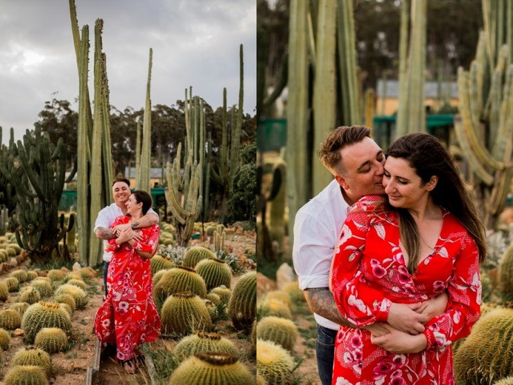Danni & Kieran Engaged - (73)