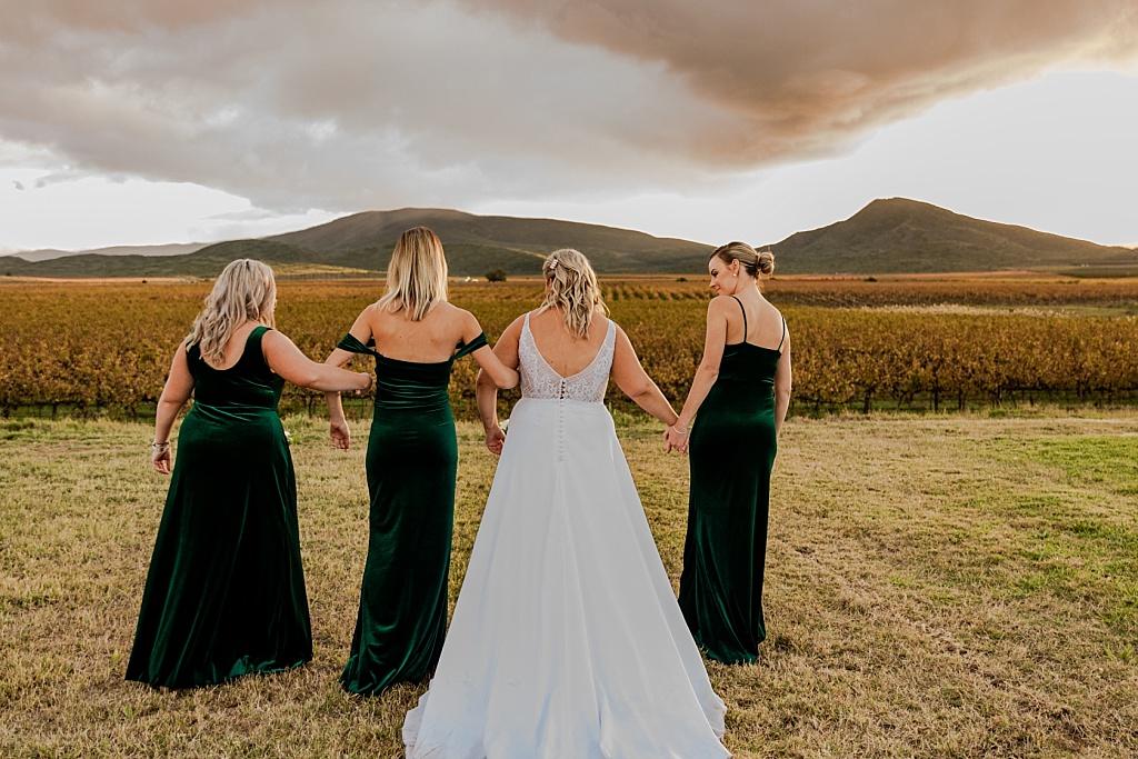 The Key Wedding