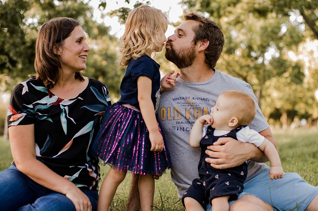 BURGER FAMILIE - (20)