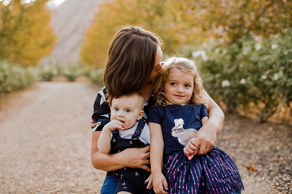 BURGER FAMILIE - (41)