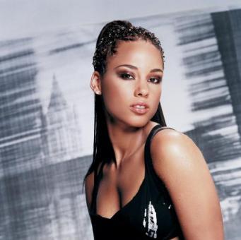 The Evolution Of Alicia Keys She Officially Has Fallen