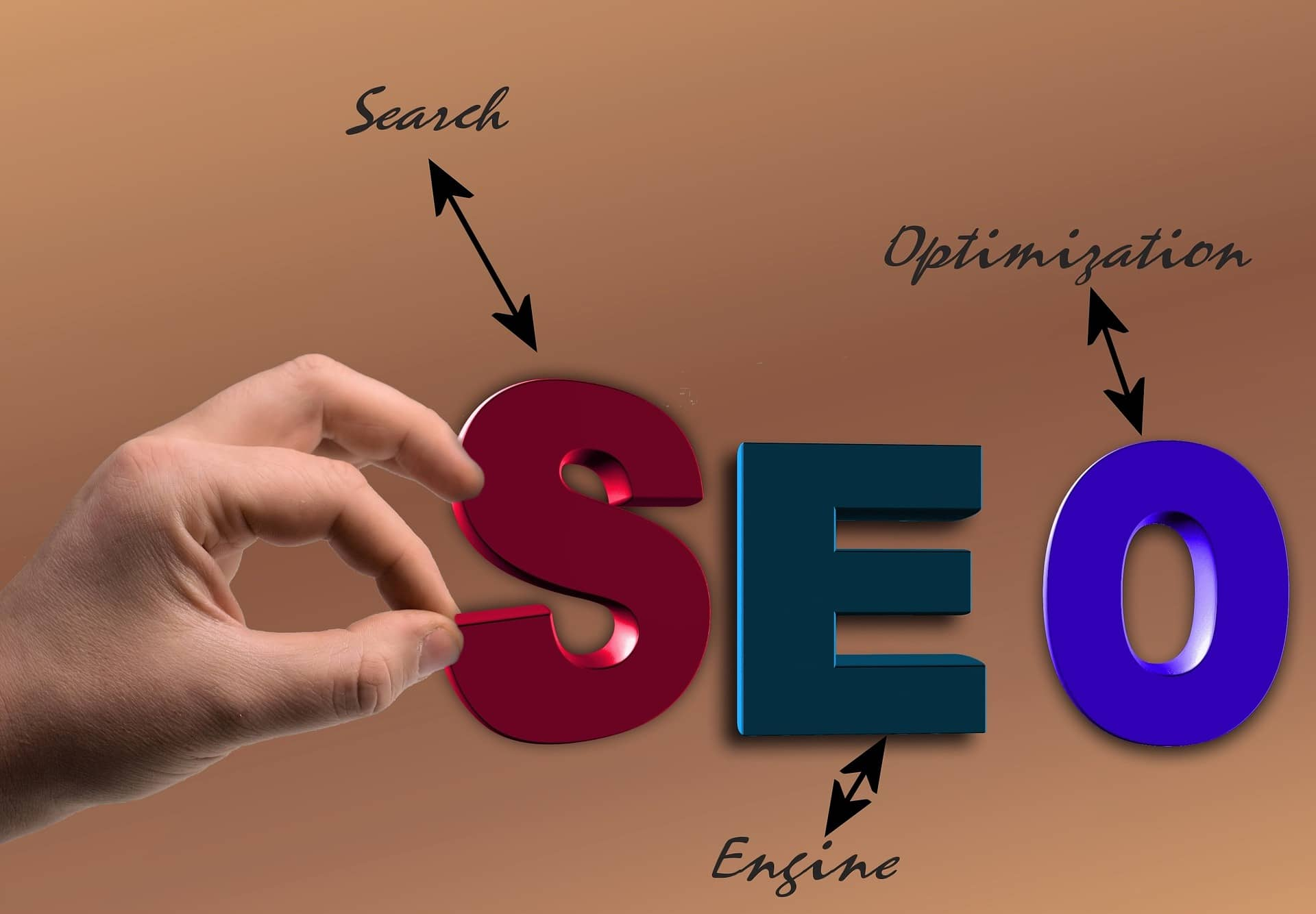 Search Engine Optimization Expert