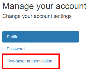 Two-factor Authentication in ASP NET Core 2 – Eric L  Anderson