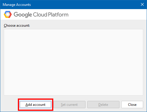 Deploying an ASP NET Core Application to Google Cloud Platform