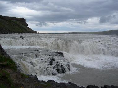 Islandia, isla indómita