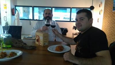 Francisco Jerez de Top Chef