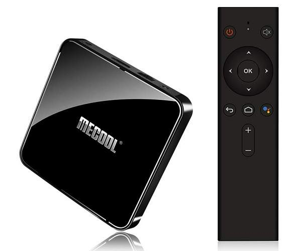 best cheap android tv box with 4GB RAM and 4K support