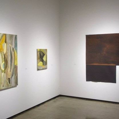 Autumn Almanac Installation View 16