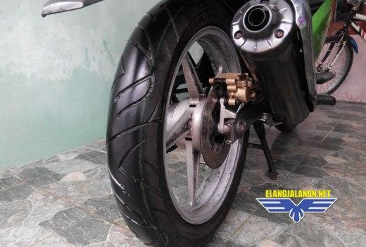 Review Corsa Platinum R99
