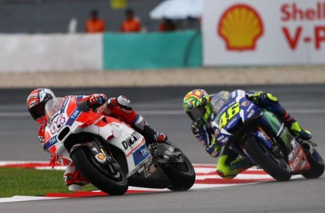 MotoGP Sepang 2016