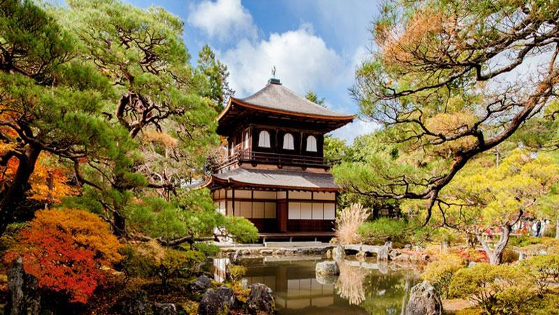 Kyoto, Jepang(Sumber Gambar :abercrombiekent.co.uk)